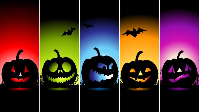 Halloween Competition Winner